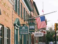 Newburyport shops