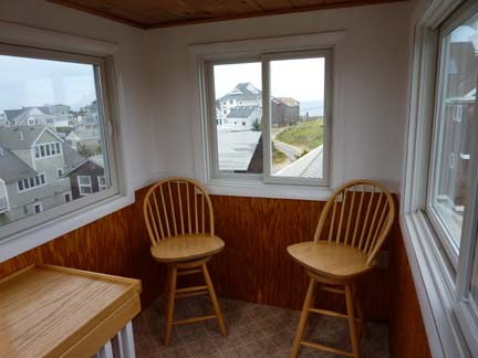 OceanSong - Lookout - Beach House Rental